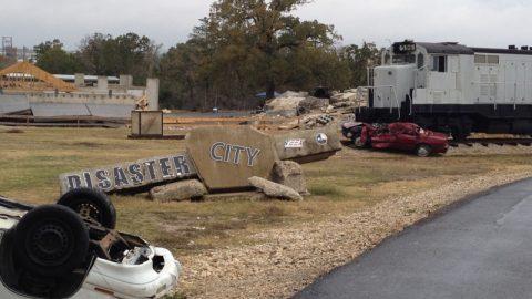Disaster City – November 14-18, 2011