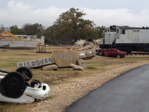 Disaster City – November 14-18, 2011