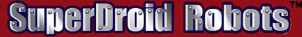 SuperDroid_Logo