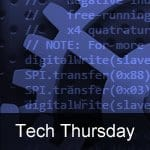 Tech Thursday #008: Robotic Arms