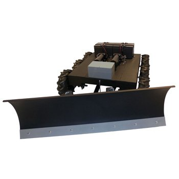 Introducing Prebuilt Snowplows 6WD & 4WD