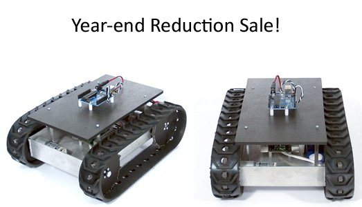Year-end Reductions are Here!