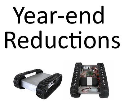 Countdown to Sale: Year-end Reductions