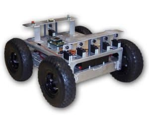Automated Programmable Robots