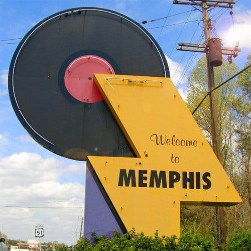 SDR Memphis Trip