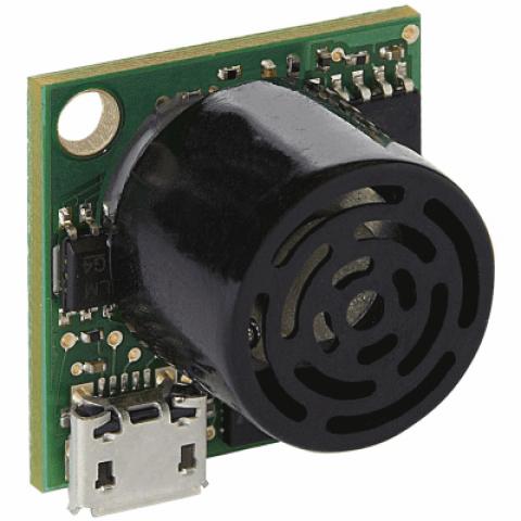 More MaxBotix Sonar Sensors