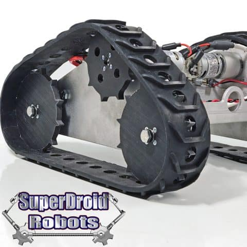 Prebuilt Robots On Sale at SuperDroid Robots
