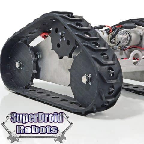 Prebuilt Robots On Sale at SuperDroid Robots