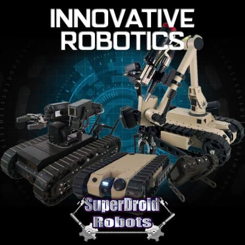 SuperDroid Blog gets an Upgrade!