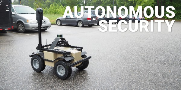 Header Image for Security Robots