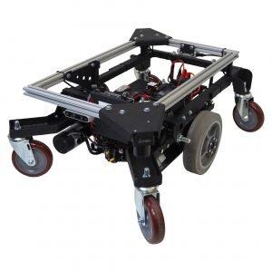 Image of VIPR-L Autonomous Robot